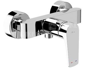 Cubito-N sprchová baterie bez příslušenství chrom