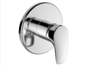 Curveplus sprchová podomítková baterie