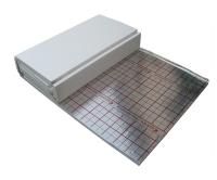 Deska pro podlahové vytápění Cube Therm 30 mm (10 m2), 91610030622100, Capricorn