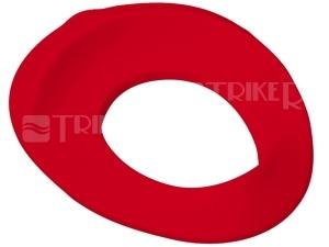 Dětská vložka WC T-3546-CE červená