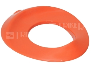 Dětská vložka WC T-3546-OR oranžová