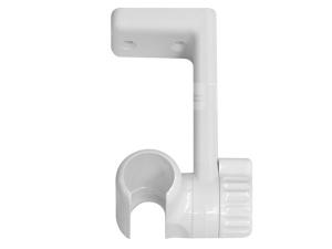 Držák sprchy T-2601 bílý