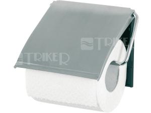 Držák toaletního papíru Merida U1MS, nerez/mat
