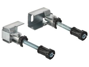Duofix stavební souprava pro montáž do rohu