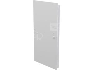 Dvířka vanová AVD002 150 x 300 mm, bílá