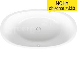 Ellipso Duo Oval vana ocelová 3,5 mm