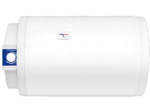 ELOV elektrický ležatý ohřívač vody ELOV 50, 50l, 2kW