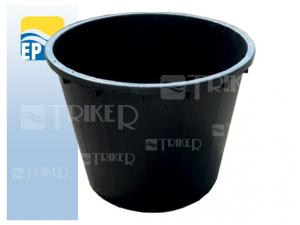 EP Káď plastová 1000 litrů / průměr 134 cm