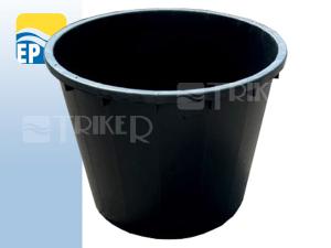 EP Káď plastová 500 litrů / průměr 101 cm