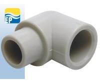 EP PPR koleno vnitřní/vnější 90° 25mm, 122525, EP