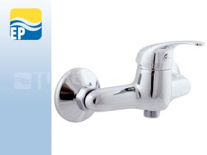 EP S sprchová baterie bez příslušenství rozteč 150 mm chrom