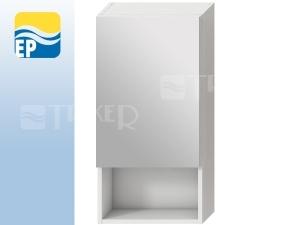 EP Skříňka zrcadlová 40cm levá/pravá bílá