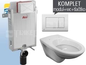EP závěsný WC komplet 270N pro renovace