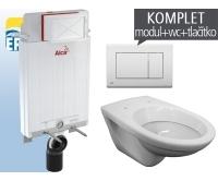 EP závěsný WC komplet 270N pro zazdění, EP