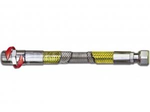 Eurotisflex SWING hadice bezpečnostní plynová