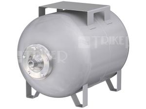 Expanzní nádrž Airfix P horizontální 50H max.tlak 10BAR/provozní tlak 3,5BAR