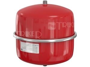 Expanzní nádrž Contra-Flex 4l, max.tlak 3BAR/provozní tlak 1,5BAR