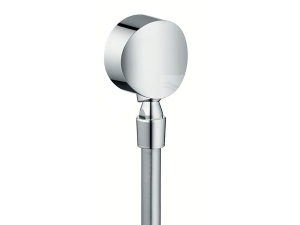 Fixfit S sprchová přípojka s kulovým kloubem