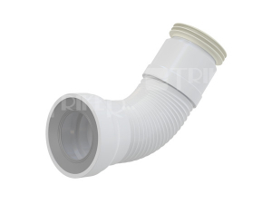 Flexi odpad k WC 110 A970 flexibilní HT 280-550 mm
