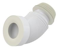 Flexi odpad k WC 110 A97S flexibilní 200-520 mm, A97S, Alca plast