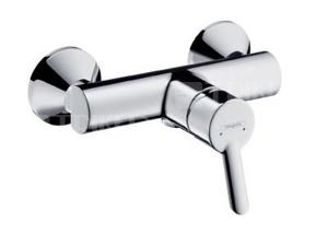Focus S sprchová nástěnná baterie