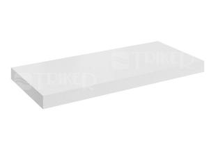 Formy deska pod umyvadlo I 80 cm, bílá