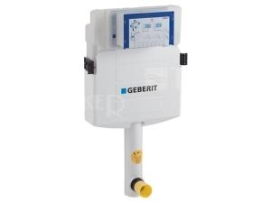 Geberit Sigma nádrž splachovací pod omítku 12 cm pro stojící klozety