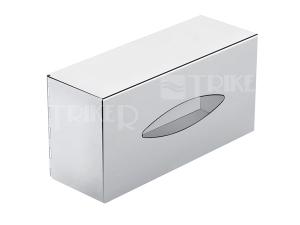 Generic zásobník na papírové ubrousky leštěná nerez