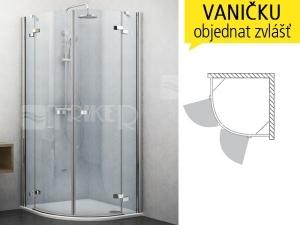 GR2 sprchový kout