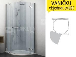 GRP1 sprchový kout