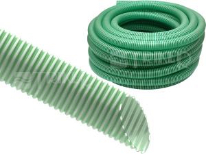 Hadice sací 6004 zelená