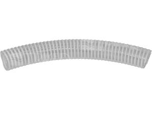 Hadice sací PVC 6001 transparentní