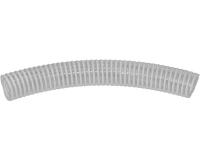 Hadice sací PVC 6001 transparentní vnitřní průměr 25 mm (svitek 25m), 6001 25 á 25M, Valmon