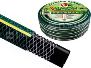 Hadice zahradní PVC 1121 neprůhledná