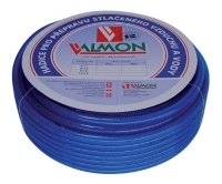Hadice průmyslová PVC 1124 pro vzduch a vodu 8/13 mm (svitek 50m), 1124 8/13 á 50M, Valmon