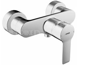 Hansa Ligna sprchová baterie chrom, bez příslušenství
