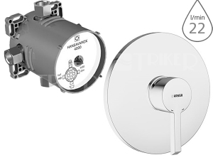 Hansa Pinto sprchová baterie podomítková