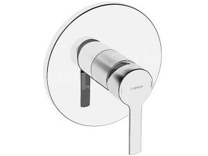 Hansa Ronda sprchová baterie podomítková kulatá