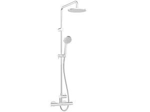 Hansa Unita sprchový systém s termostatem