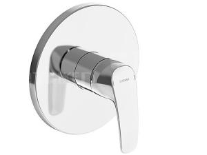 HANSAPINTO sprchová baterie podomítková, chrom