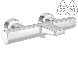 Hansa tempra Style vanová termostatická baterie