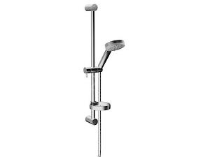 HANSAVIVA sprchová souprava 60 cm s 1-polohovou sprchou, chrom