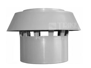 HTPP ventilační hlavice 110 mm