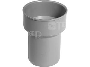 HTS připojovací kus 40/40 mm