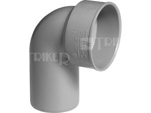 HTSW sifonové koleno 40/30 mm