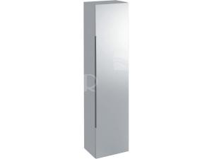 iCon skříňka vysoká zrcadlová