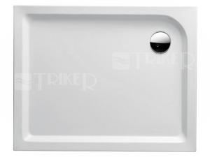 iCon vanička akrylátová obdelníková