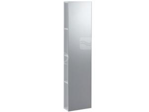 iCon XS skříňka vysoká zrcadlová
