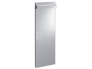 iCon XS zrcadlo s osvětlením 37 x 110 cm