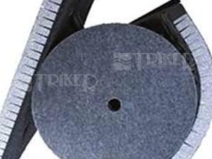 Izolace Neodul LB PP 110mm pro akumulační nádrž
